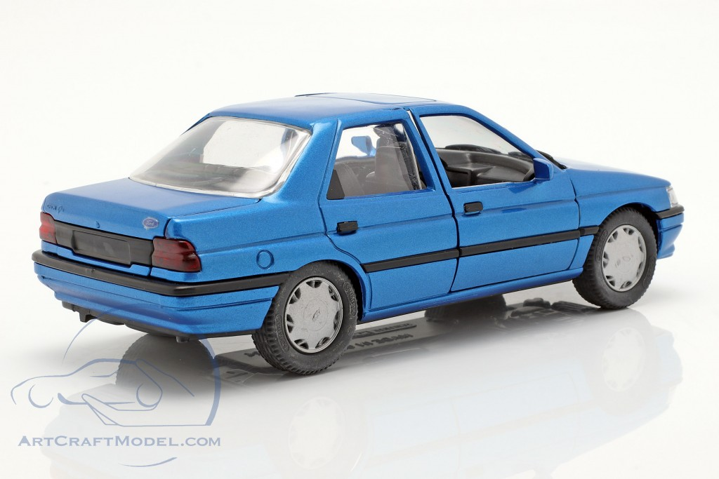 Ford Orion LHD blue