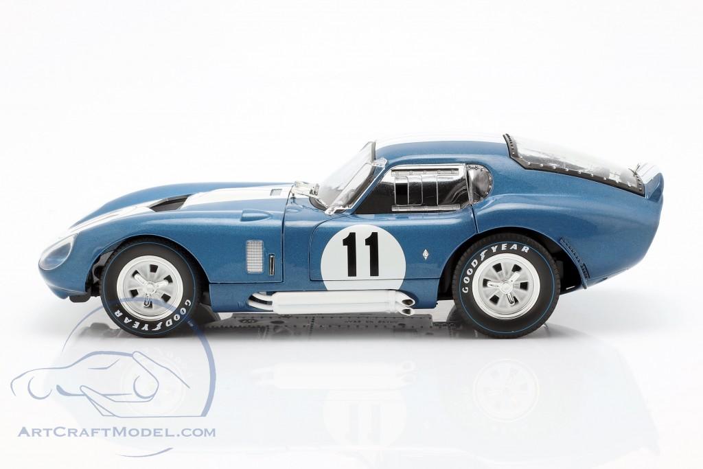 24h Le Mans 1965-1//18 CMR SHELBY Cobra Daytona Coupe