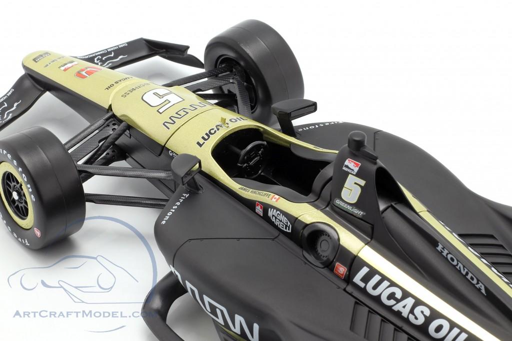James Hinchcliffe Honda #5 Indycar Series 2019 Arrow Schmidt Peterson Motorsports