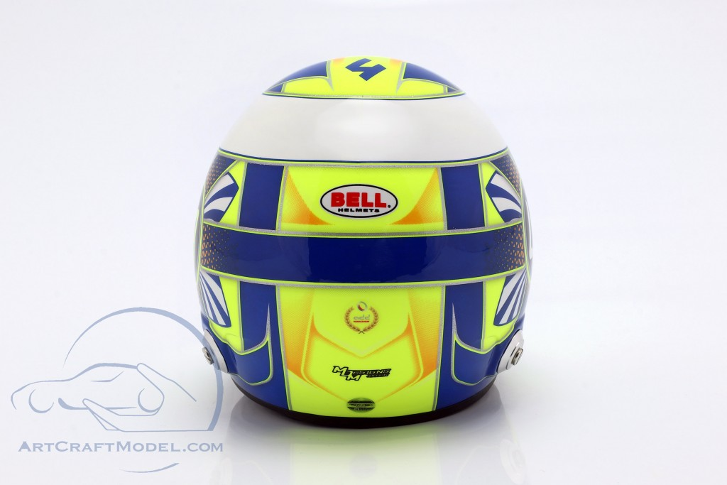 2019 Lando Norris McLaren F1 Replica 1:2 Scale Helmet