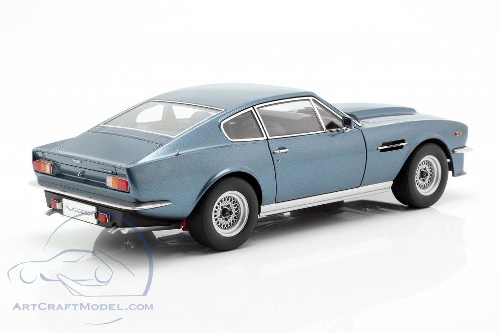 Aston Martin V8 Vantage Baujahr 1985 Chichester Blau 70223 Ean 674110702231
