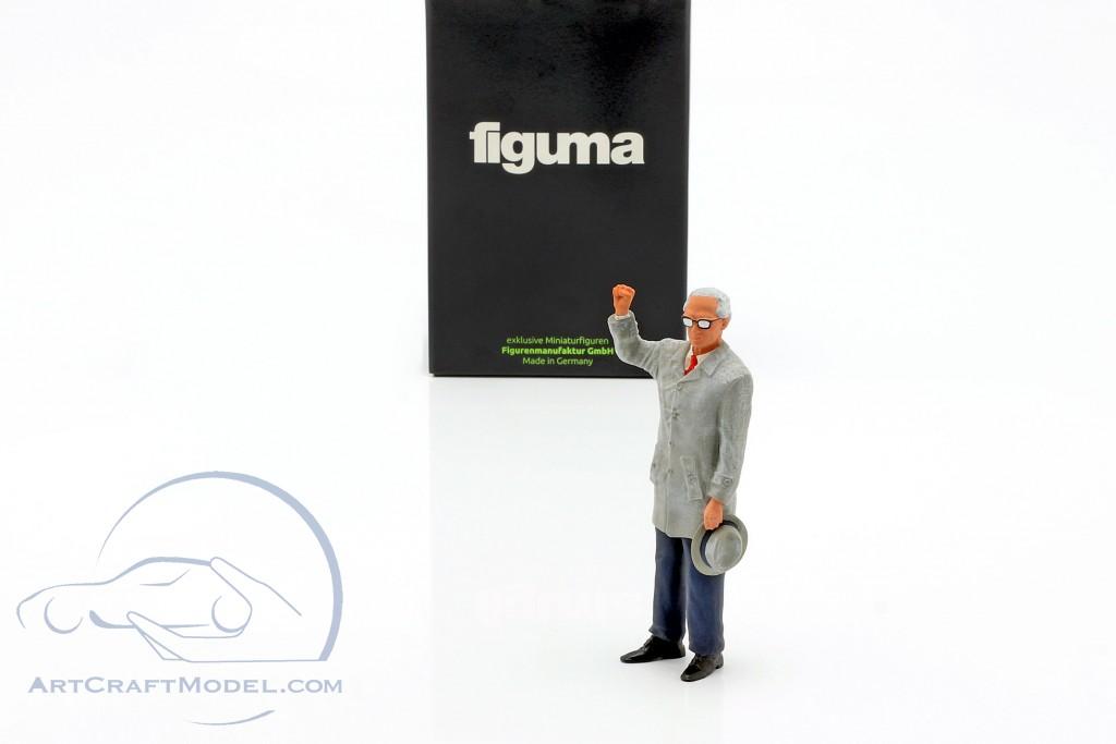 Erich Figure  FigurenManufaktur