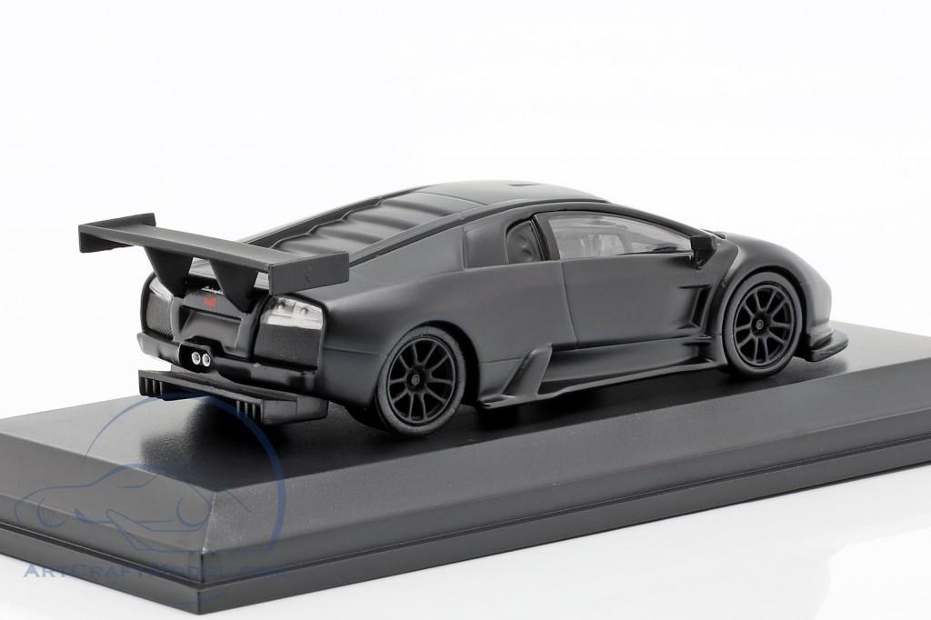 Lamborghini Murcielago R-GT Team JLOC mat black