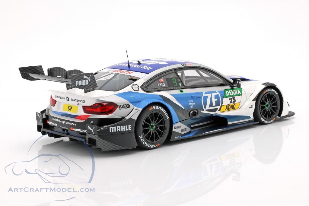 BMW M4 DTM #25 DTM 2018 Philipp Eng