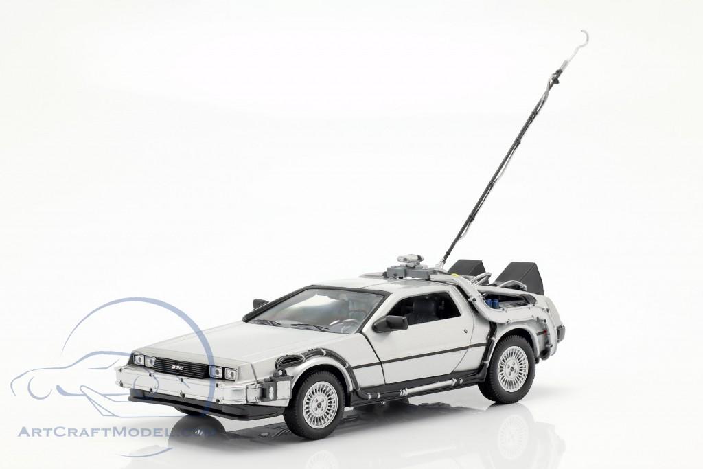 De Lorean DMC 12 Back to the Future