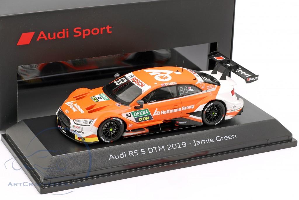 Audi RS 5 DTM #53 DTM 2019 Jamie Green