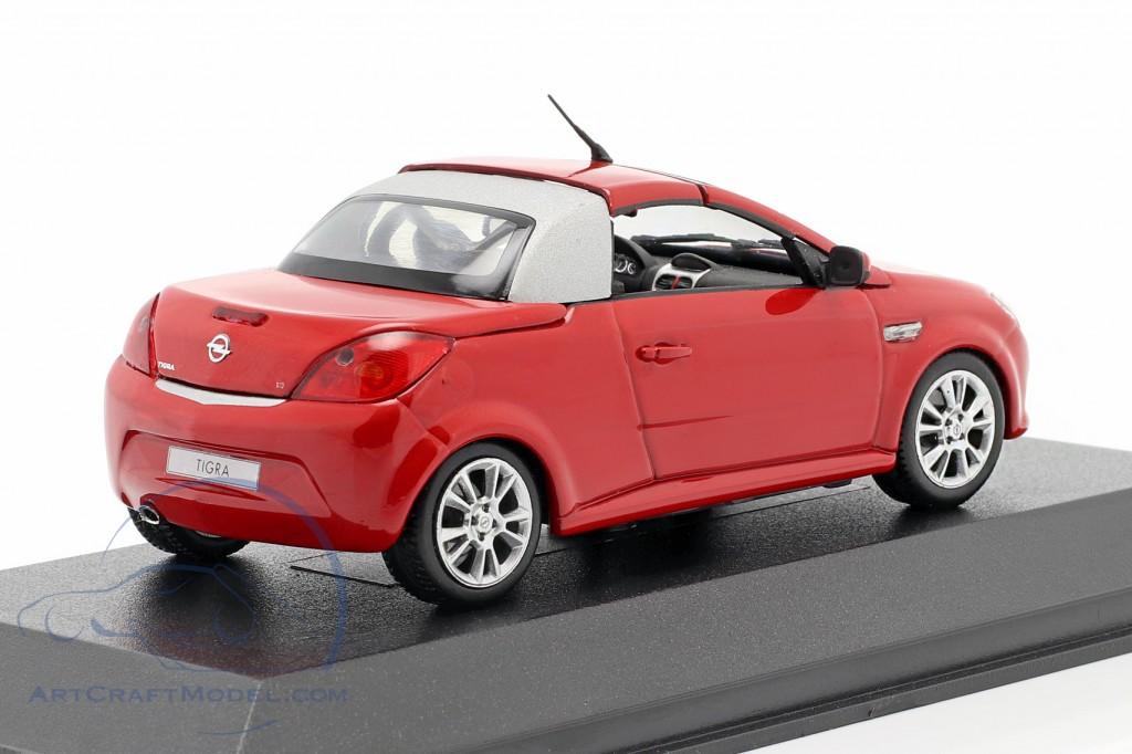 Racewagens Minichamps 1 43 Opel Tigra Twintop Red Amisucos Com Br