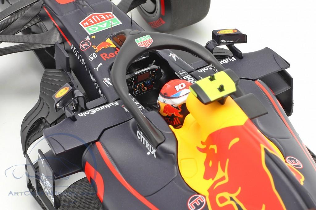 Pierre Gasly Red Bull Racing RB15 #10 German GP formula 1 2019