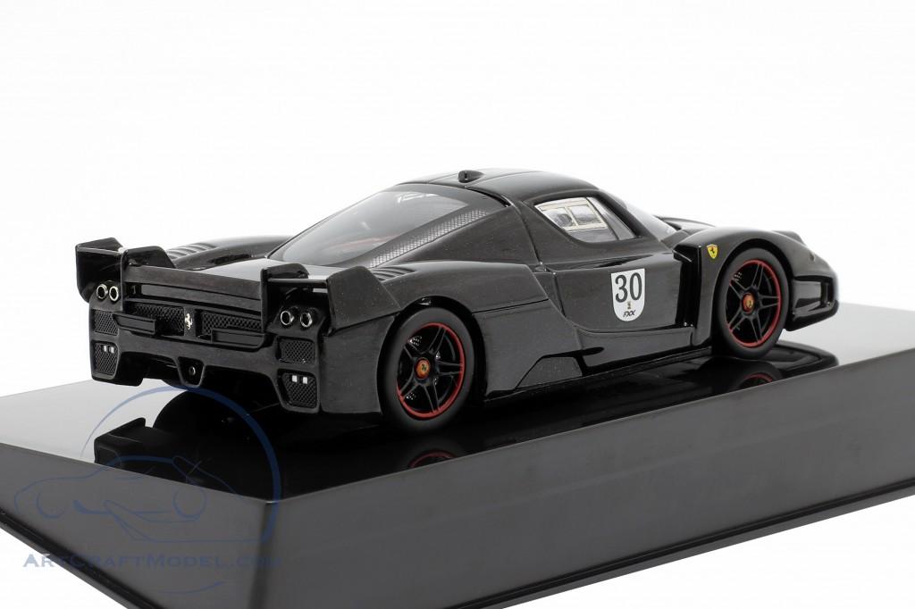 Schumacher Ferrari FXX Black #30
