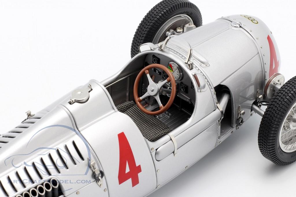 B. Rosemeyer Auto Union Typ C formula one 1936