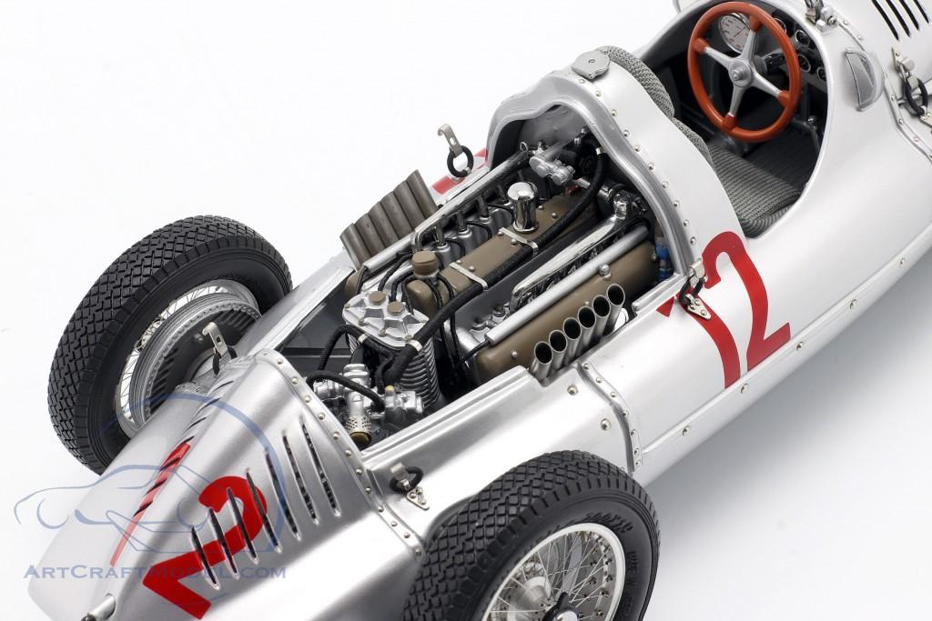 H.P. Müller Auto Union Typ D formula 1 1939