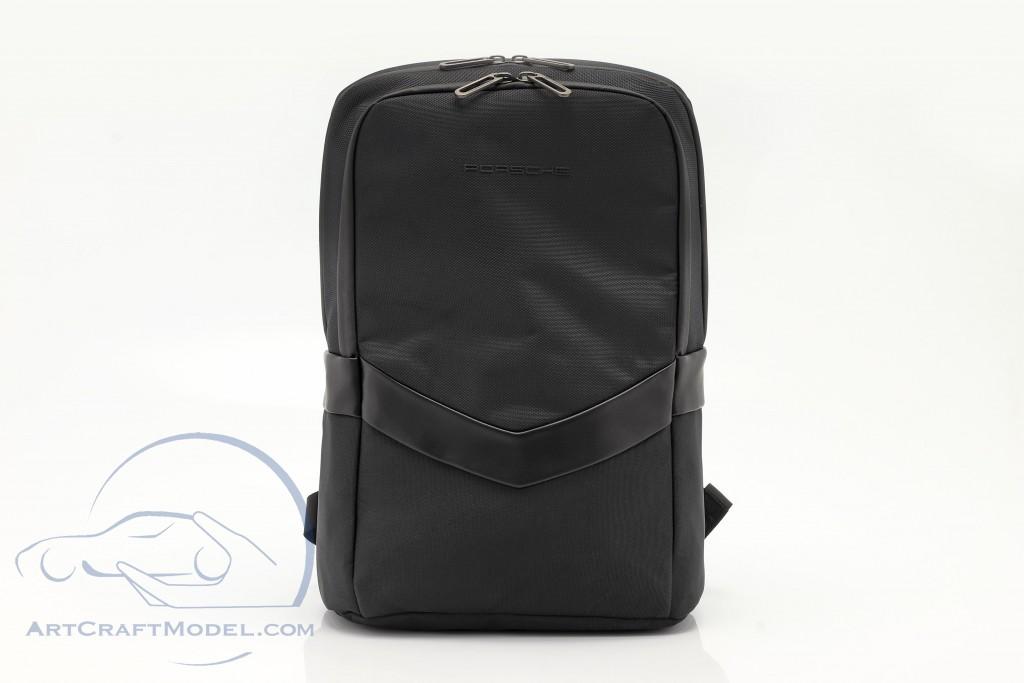 Porsche backpack ca. 44 x 29 x 13 cm black