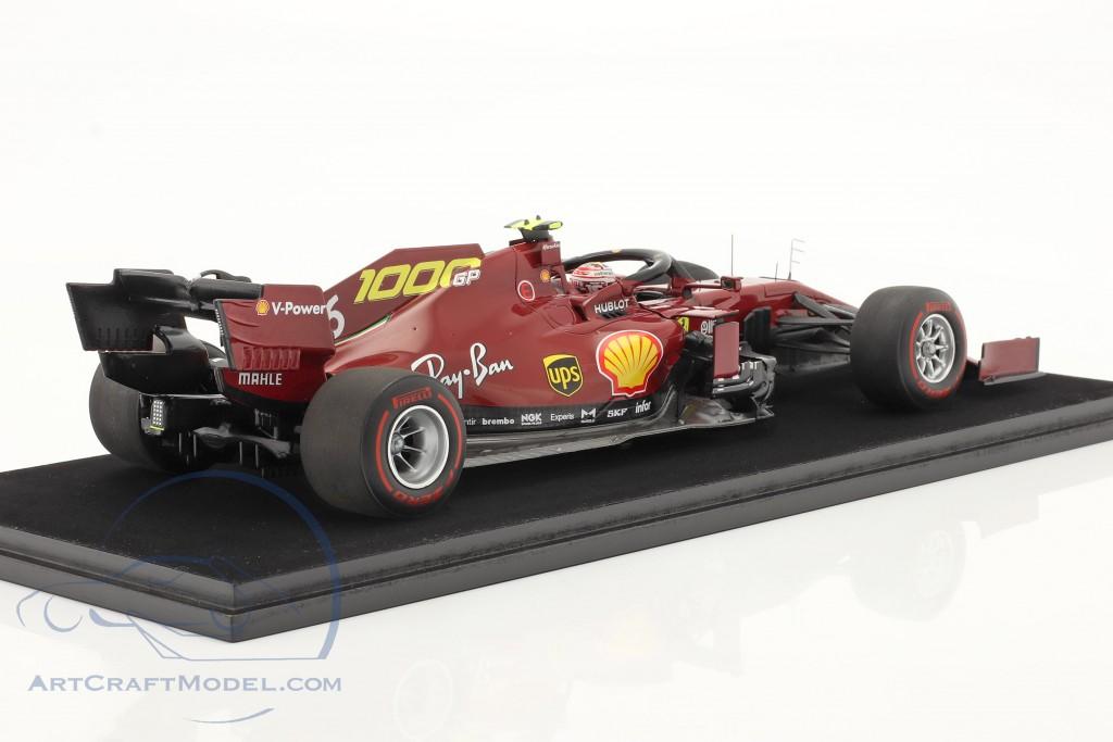 Charles Leclerc Ferrari SF1000 #16 Tuscany GP formula 1 2020