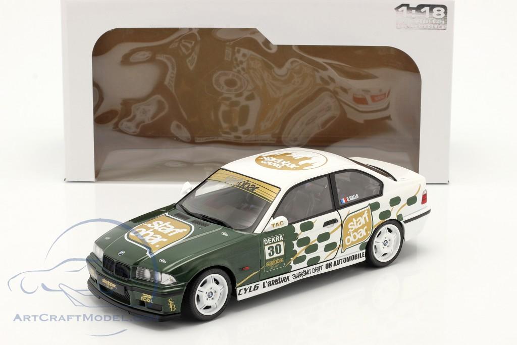BMW M3 (E36) Coupe Starfobar TicTac #30 1994