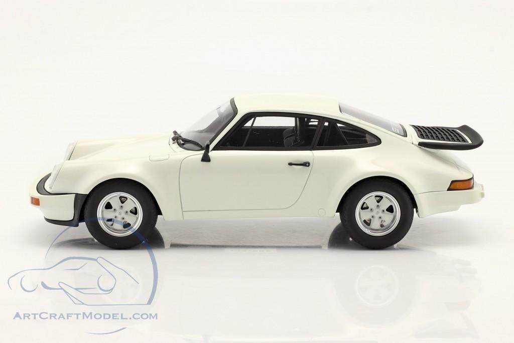 Porsche 911 (930) SC RS Coupe year 1984 white