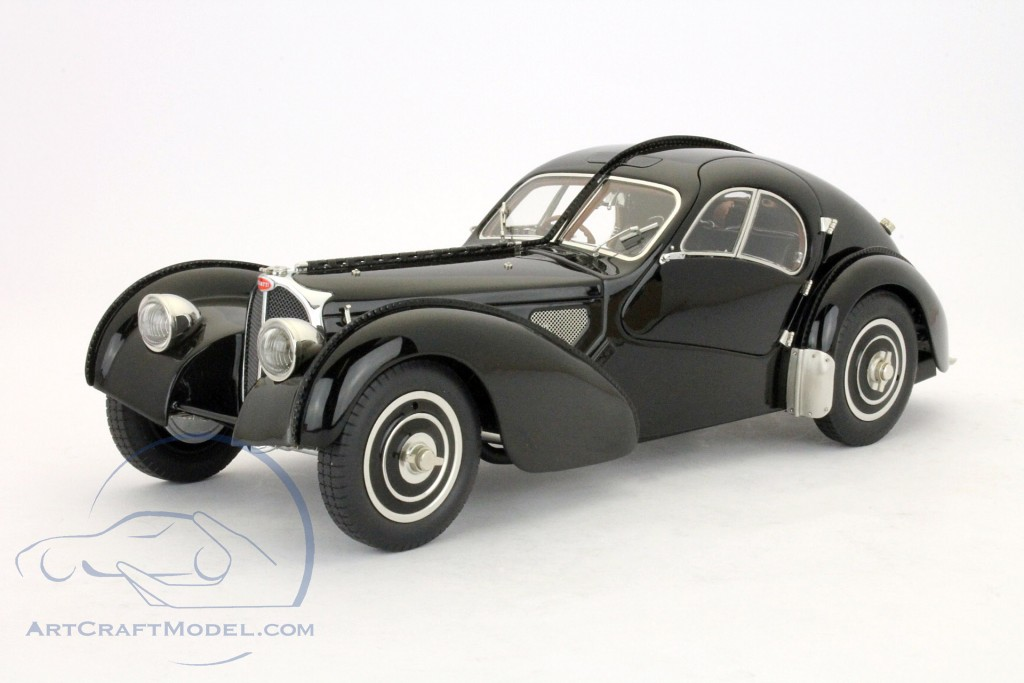 bugatti typ 57 sc atlantic coupe chassis-nr. 575.591 restauration